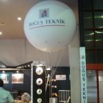 ZB-6 Küre Zeplin Balon 2.5 mt