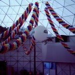 ZB -1  Küre Zeplin Balon 2.5 mt