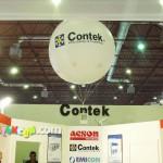 ZB-5 Küre Zeplin Balon 2.5 mt