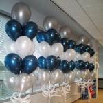 DUC-5 Uçan Metalik Balon