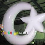 ZB-13 Ay Yıldız  Zeplin Balon 5 mt
