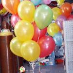 DGUC-22 Doğum Günü Uçan Balon Demeti