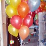 DGUC-23 Doğum Günü Uçan Balon Demeti