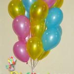 DUC-29 Uçan Balon Demeti