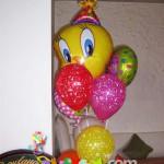 DGUC-7 Doğum Günü Uçan Balon Demeti