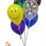 DGUC-13 Doğum Günü Uçan Balon Demeti
