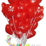 SVG18 I love Uçab Balon Demeti