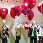 SVG2 Sevgi Mesajlı Uçan Balon