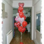 SVG22 I love Uçab Balon Demeti