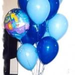 DGUC-21 Doğum Günü Uçan Balon Demeti