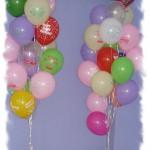 DGUC-16 Doğum Günü Uçan Balon Demeti