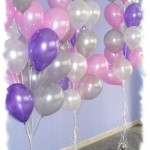 DGUC-17 Doğum Günü Uçan Balon Demeti