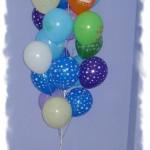 DGUC-18 Doğum Günü Uçan Balon Demeti