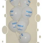 DGUC-19 Doğum Günü Uçan Balon Demeti