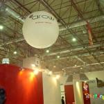 ZB-15 Küre Zeplin Balon 3 mt