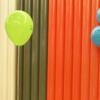 Dekoratif Uçan Balonlar